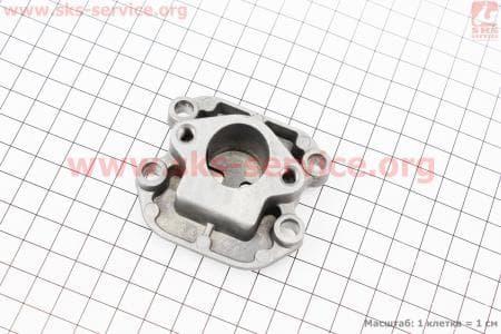 Клапан лепестковый карбюратора 0,8кВт (ET-950) для генераторов
