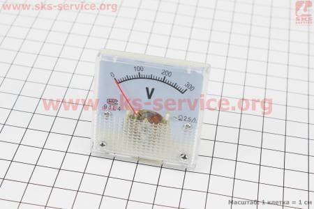 Вольтметр 0,8кВт (ET-950) для генератора