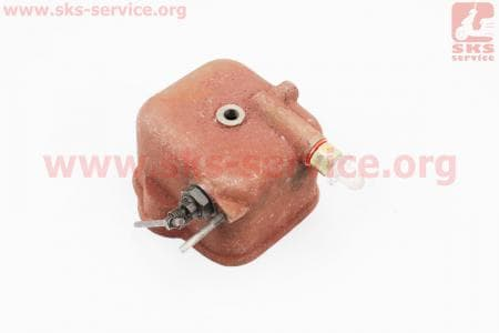 Крышка головки цилиндра (клапанов) ZS1100
