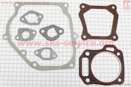 Прокладки двигателя к-кт (7шт) 170F для мотоблока