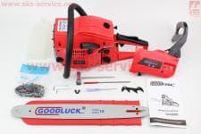 """Бензопила GoodLuck GL4300С 43cc (3,5кВт. шина 18"""")"""