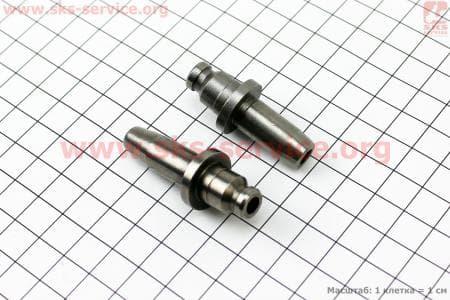Втулка направляющие клапанов к-кт 2шт CG/CB для мотоцикла