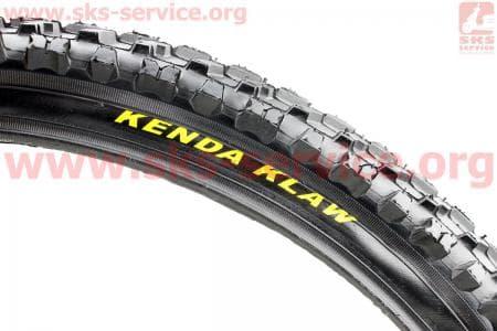 """Шина велосипедная 24""""x2,10 без камеры шипованная MTB K876 Premium"""