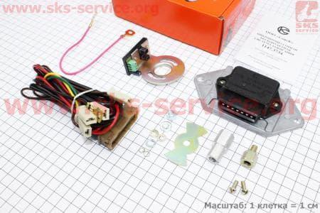 БСЗ/микропроцессорная система зажигания 1148.3734 6-12Vна мотоцикл ИЖПланета