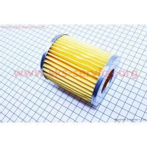Фильтр воздушный - элемент (бумажный) для мотоблока