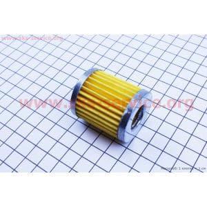 Фильтр топливный - элемент 40мм R170F/R195NM для мотоблока