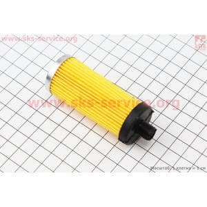Фильтр топливный - элемент 75мм ZUBR R170/R195NM для мотоблока