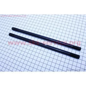 Шпильки цилиндра М10х210 к-кт 2шт для мотоблока