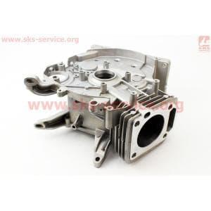 Блок двигателя 177F 77мм для двигателя D177F/188F