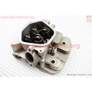 Головка двигателя в сборе 188F для двигателя D177F/188F