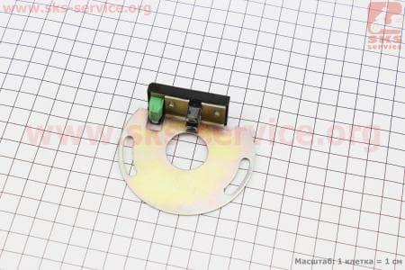 Датчик оптический на БСЗ с кронштейномна мотоцикл ЯВА