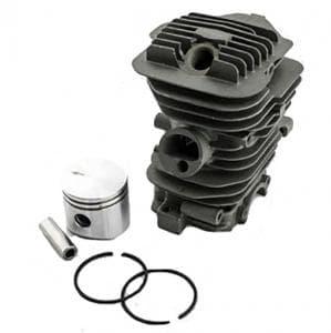 Цилиндр к-кт (цпг) для бензопил Oleo-Mac мод.941 40мм (палец 10мм)