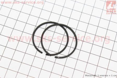 Кольца поршневые 35мм Stihl FS-120к ТРИММЕРАМ (мотокосам)