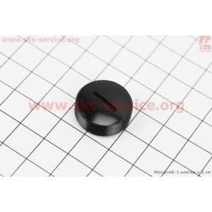 Заглушка для щетки D=20мм  для электропил