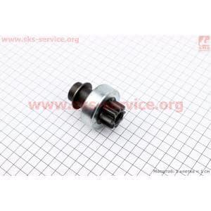 Бендикс электростартера 178/186F для дизельного двигателя F178/ F186 - 6/9 л.с.