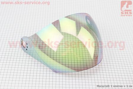 Стекло для шлема HF-210/HF-613
