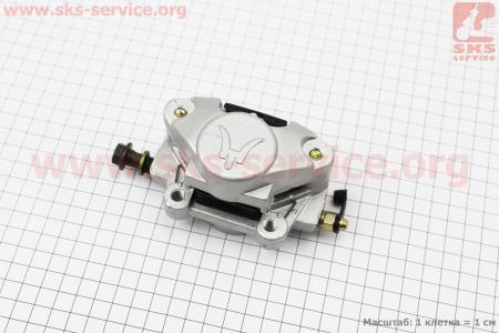 Тормозной суппорт гидравлический тип. 1 для квадроциклов.