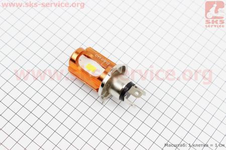 Лампа фары диодная H4 - LED-1
