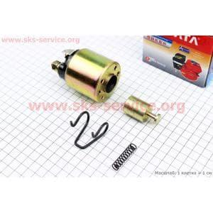 Втягивающие электростартера для дизельного двигателя F178/ F186 - 6/9 л.с.
