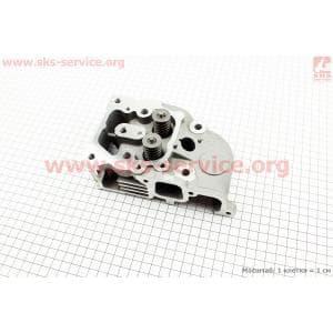 Головка 170F Витязь/Кама в сборе для дизельного двигателя F178/ F186 - 6/9 л.с.