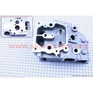 Головка 186F Витязь/Кама пустая для дизельного двигателя F178/ F186 - 6/9 л.с.