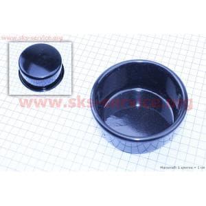 Масляная ванна воздушного фильтра (метал) 178F для дизельного двигателя F178/ F186 - 6/9 л.с.
