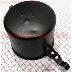 Масляная ванна воздушного фильтра (метал) 186F для дизельного двигателя F178/ F186 - 6/9 л.с.