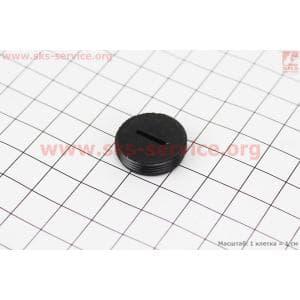 Заглушка для щетки D=21мм для электропил