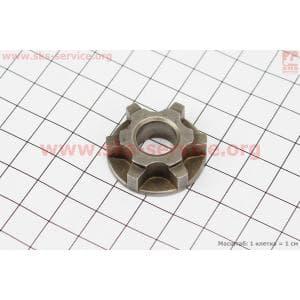 Звезда цепи 3/8-6 (D=30мм, d=12мм, H=10mm) для электропил