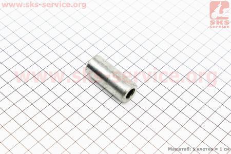 Втулка переднего колеса Honda AF-62 (d19/10mm L43,5mm)