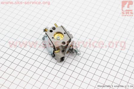 Карбюратор для бензопил PartnerP340S/P350S/P360S