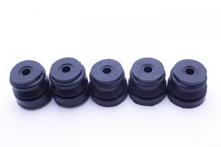 Амортизаторы для китайских бензопил4500/5200 к-кт 5шт