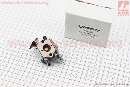 Карбюратор для китайских бензопил3800