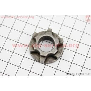 Звезда цепи 3/8-6 (D=30мм, d=14мм, H=10mm) Байкал для электропил