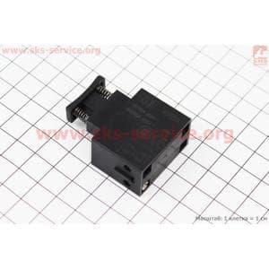 Кнопка-выключатель Тип №1 для электропил