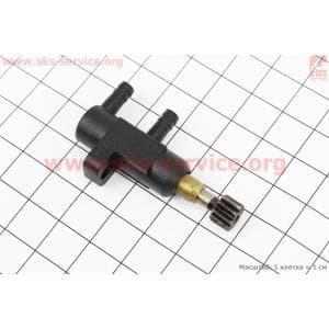 Маслонасос Тип №3 для электропил