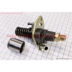 Насос топливный 186F для дизельного двигателя F178/ F186 - 6/9 л.с.
