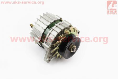 Генератор 350 Вт, KM385BT (2JF200) на дизельный двигатель KM385BT