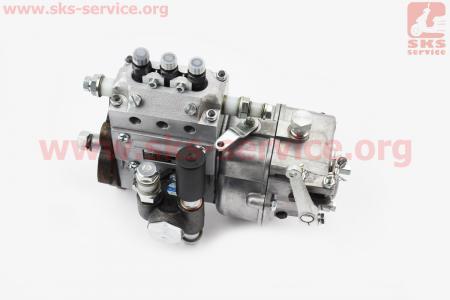 Насос топливный КМ385ВТ (KM385BT-10100-3I344) на дизельный двигатель KM385BT