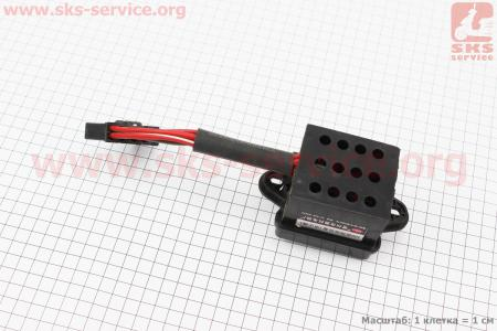 Блок предохранителей (AX102) к минитракторам DongFeng 240-404