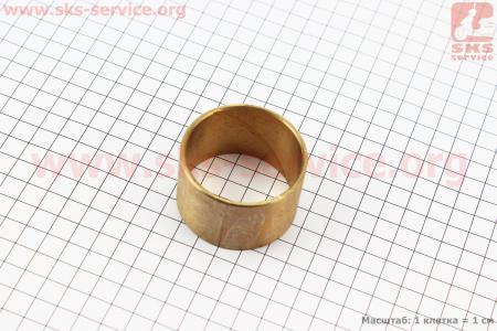 Втулка поворотного кулака d=50мм, L=35мм DongFeng 240/244, Jinma 240/244, Foton 240/244 (304.31.217-1) к минитракторам DongFeng 240-404