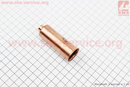 Втулка форсунки (LL480B-03111) к минитракторам DongFeng 240-404