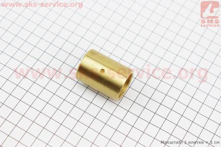 Втулка шестерни задней передачи d=23мм, D=29мм, L=40мм (200.37.146) к минитракторам DongFeng 240-404