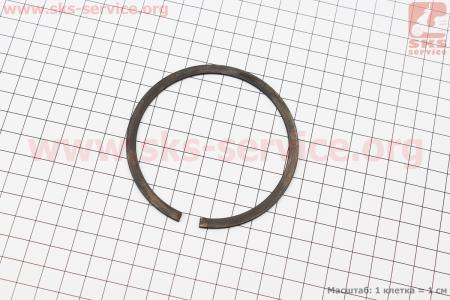Кольцо стопорное 80 (GB305-82)  к минитракторам DongFeng 240-404