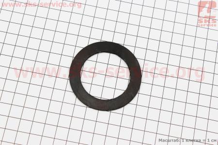 Кольцо стопорное сальника DongFeng 240 (300.41B.125)  к минитракторам DongFeng 240-404