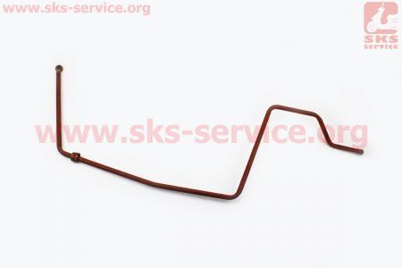 Маслопровод выпускной шестеренчатого насоса (200.58A.014) к минитракторам DongFeng 240-404