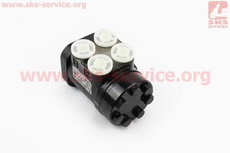 Распределитель рулевого механизма гидравлический (насос дозатор) DongFeng 244-354 к минитракторам DongFeng 240-404
