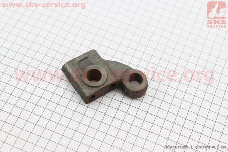 Стойка оси коромысел КМ385ВТ (KM385BT-03207) к минитракторам DongFeng 240-404