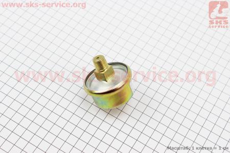 Датчик давления масла KM385BT (L375-12500) к минитракторам Foton 240-404, Jinma 244264, ДТЗ