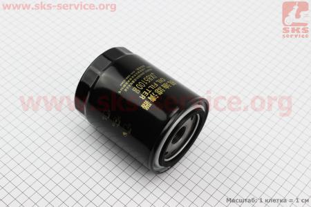 Фильтр масляный М24х2 DongFeng 354/404/504 (JX85100C) к минитракторам DongFeng 240-404